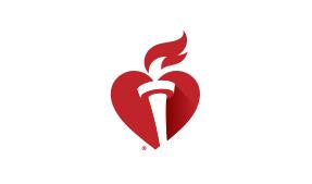American Heart Association Client Logo