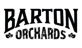 Barton Orchards Logo