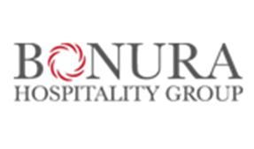 Bonura Hospitality Group Client Logo