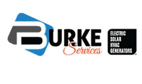 Burke Services Client Logo
