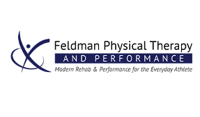 Feldman Physical Therapy Client Logo
