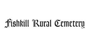 Fishkill Rural Cemetery Client Logo