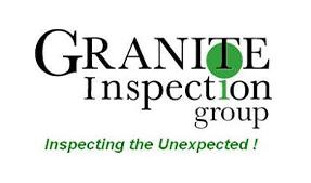 Granite Inspection Group Client Logo