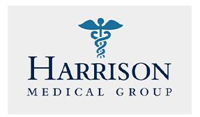 Harrison Medical Group Client Logo