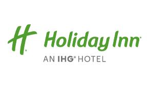 Holiday Inn Client Logo