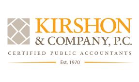 Kirshon Company PC Client Logo