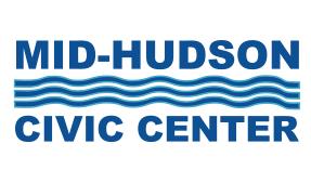 Mid-Hudson Civic Center Client Logo