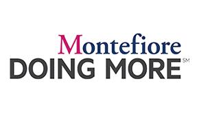 Montefiore Doing More Client Logo
