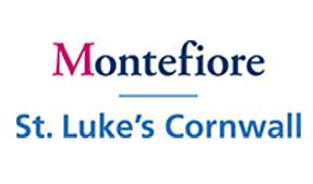Montefiore St. Lukes Cornwall Client Logo