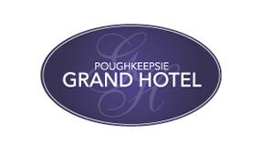 Poughkeepsie Grand Hotel Client Logo
