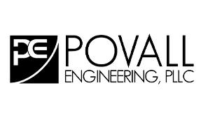 Poval Engineering PLLC Client Logo