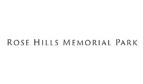 Rose Hills Memorial Park Logo