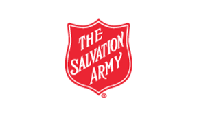 Salvation Army Client Logo