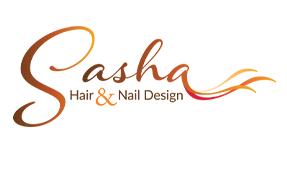 Sasha Client Logo