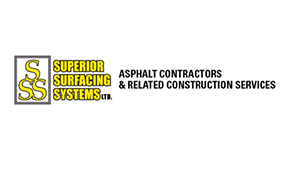 Superior Surfacing Systems Client Logo