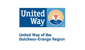 United Way Client Logo