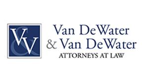 Van De Water Logo