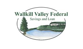 Wallkill Valley Federal Logo