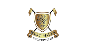 West Hills Country Club Client Logo