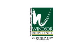 Windsor Dental Center Client Logo