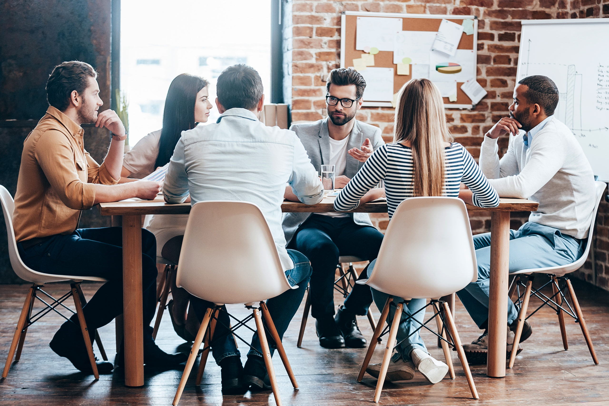 Momentum Advertisng Strategic Planning